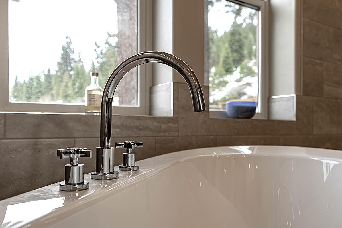 BRG Homes Bathroom details