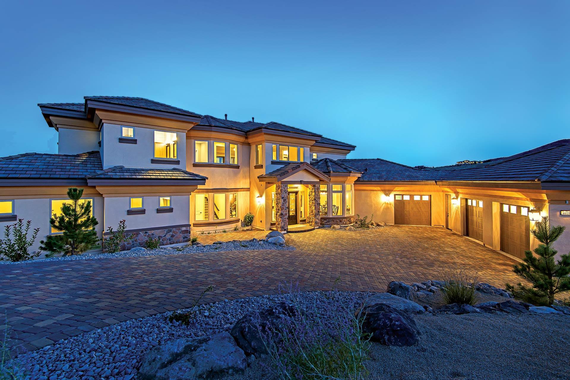 Reno Home Builder