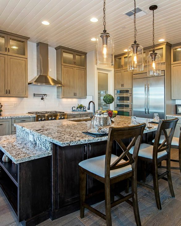 BRG Homes Kitchen