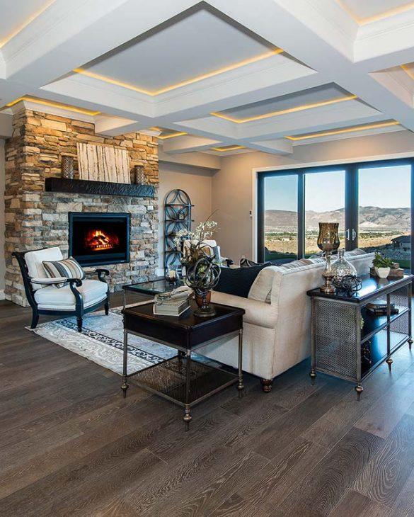 BRG Homes Custom Build Somersett Home