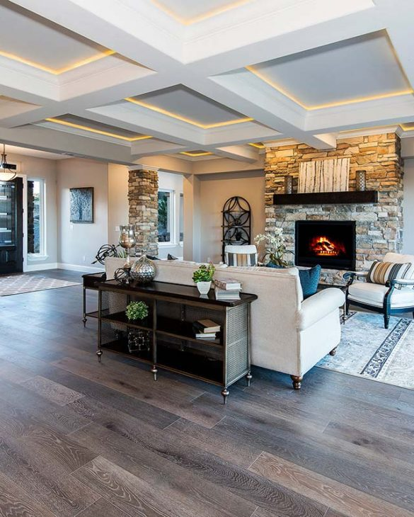 Somersett Living Room